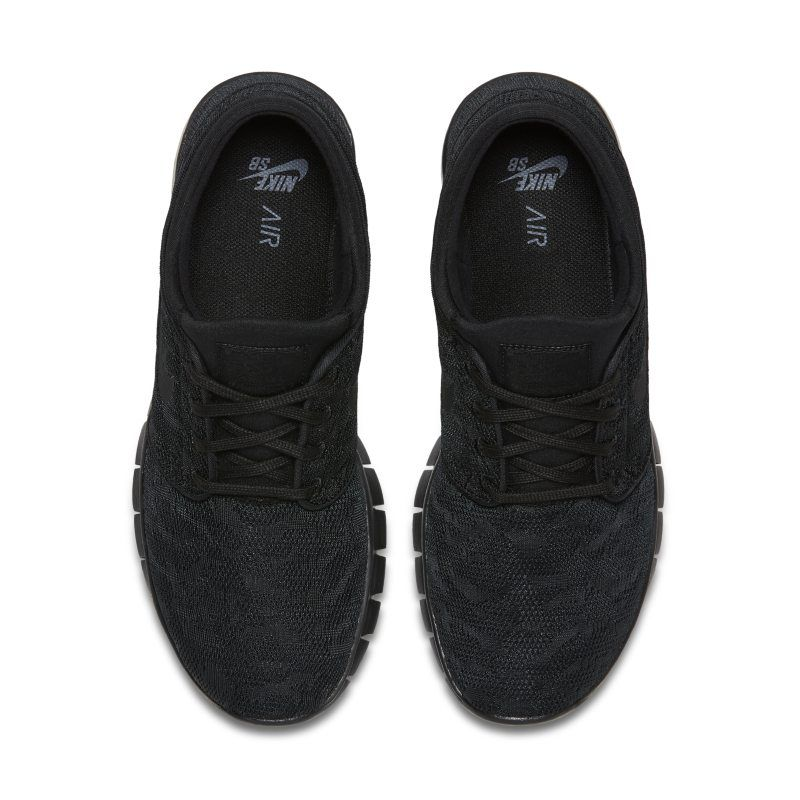 ad57aa342b5a6 Nike SB Stefan Janoski Max Men s Skateboarding Shoe - Black ...