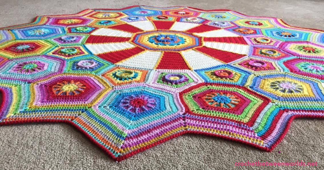 A shared blog about crochet, crafts, recipes, patterns and life in ...