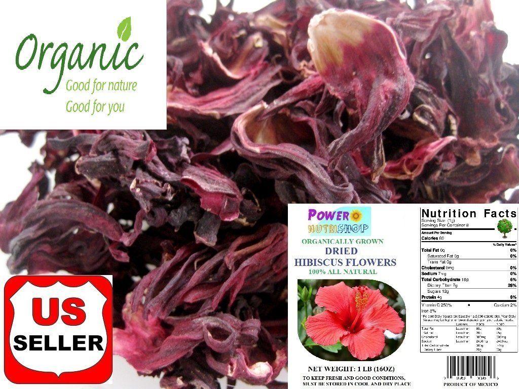 2 Lb 32 Oz All Natural Grown Organically Premium Dried Rough Cut