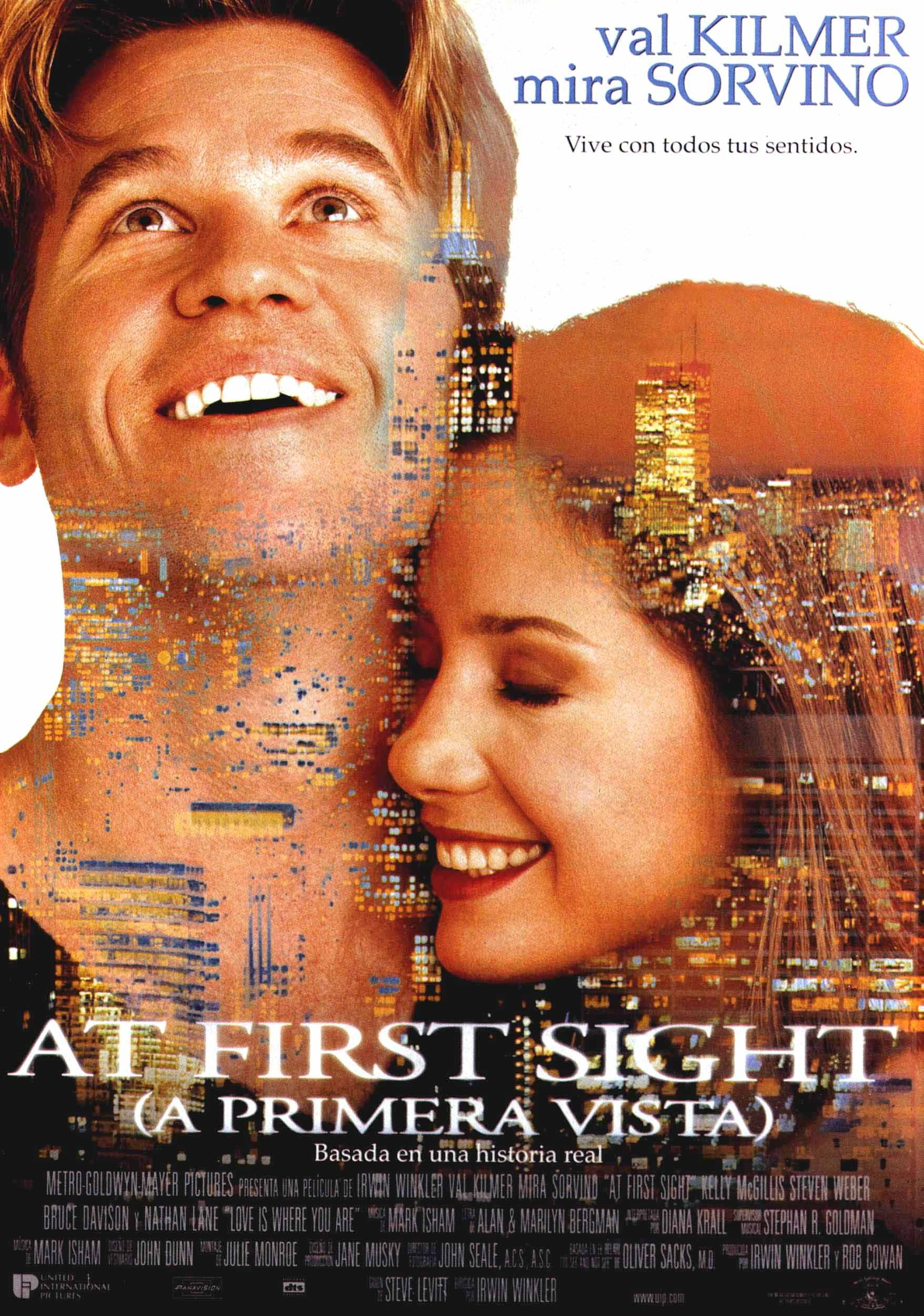 1999 - A primera vista - At first sight - tt0132512