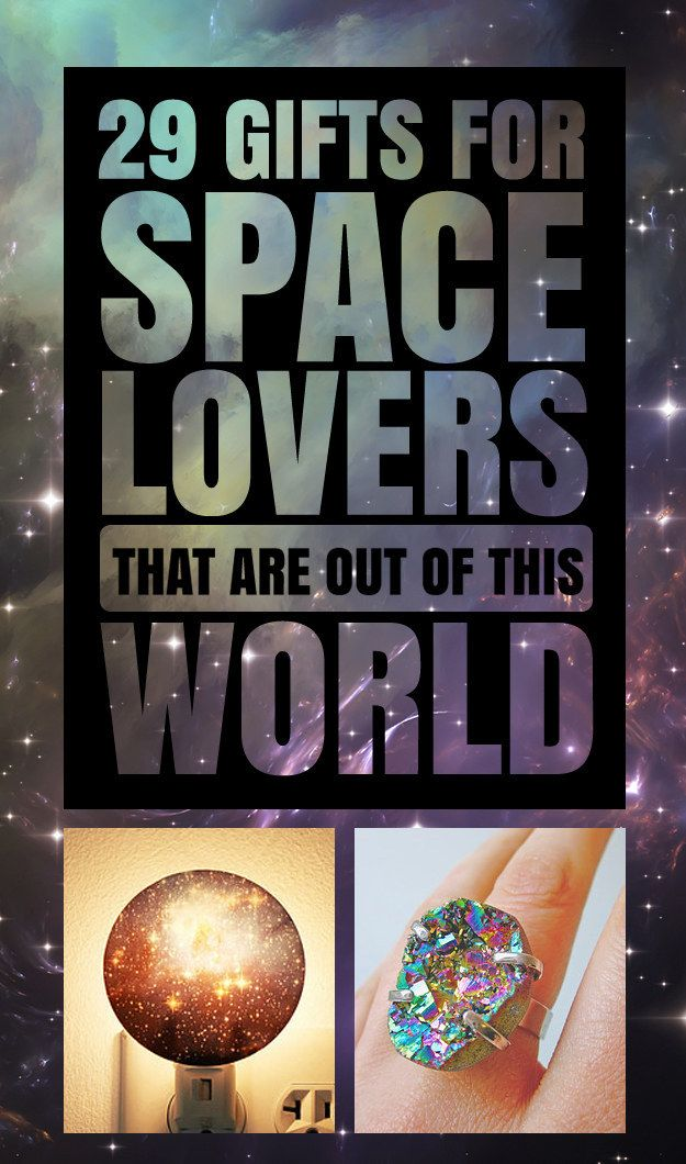 29 Gifts That Are Out Of This World | Pinterest | Kreativ, Geschenk ...