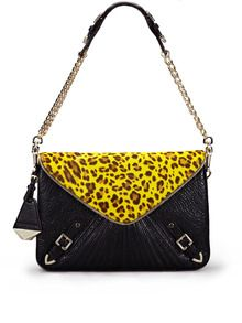 Maria Convertible Clutch by Rebecca Minkoff Collection at Gilt