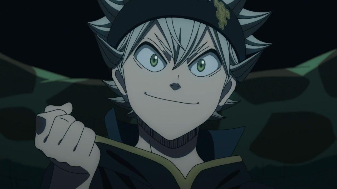 Anime Magier