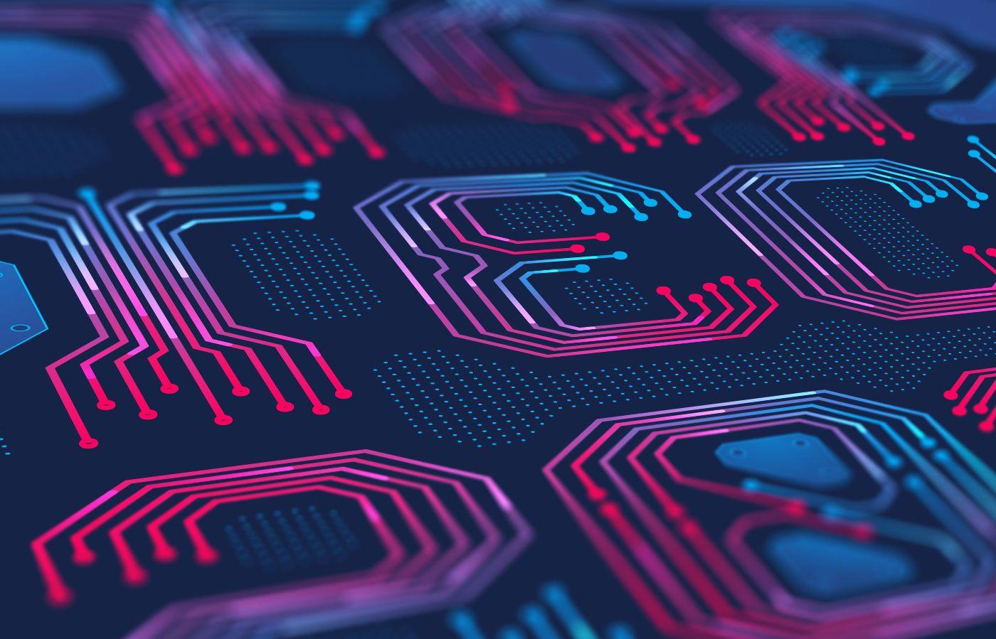 IEEE Spectrum - Top Tech 2018 on Behance   Inspiration   color ...