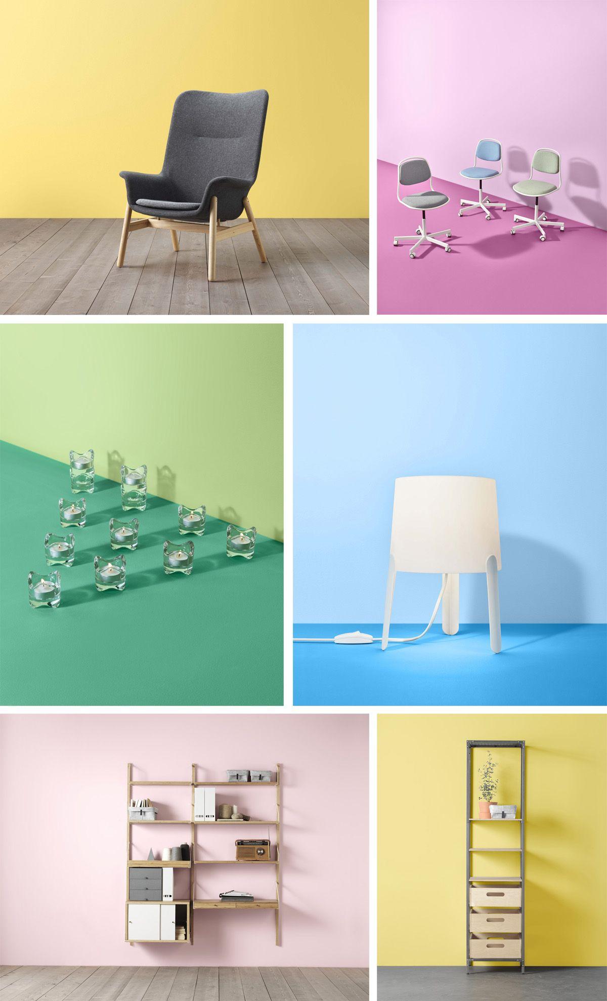 Il nuovo catalogo IKEA 2018
