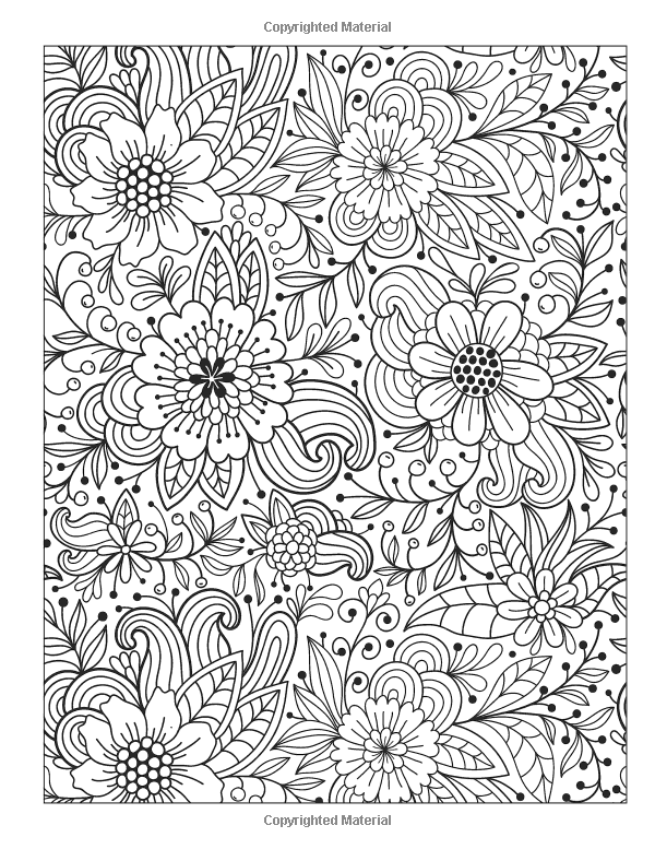 The Calm Coloring Book Chartwell Coloring Books Patience Coster