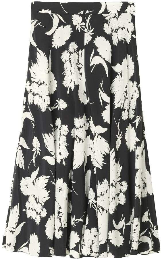 53502f29 Ganni Kochhar Skirt in Black | Products