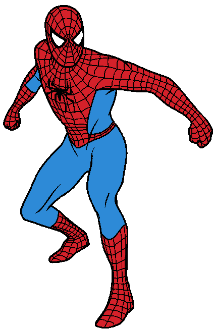 http www disneyclips com imagesnewb6 spiderman html printables rh pinterest co uk