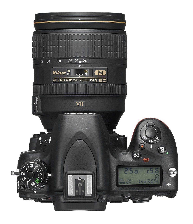 Nikon D750 Review - An Impresive Full Frame DSLR Camera | Cámaras
