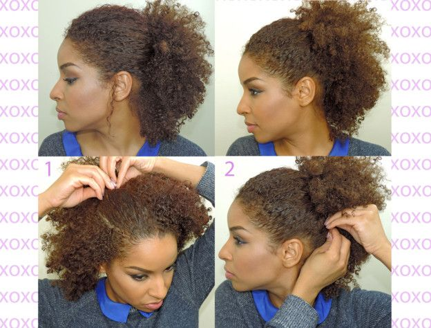 Disney Family Recipes Crafts And Activities Natural Hair Styles Diy Hairstyles Curly Hair Styles