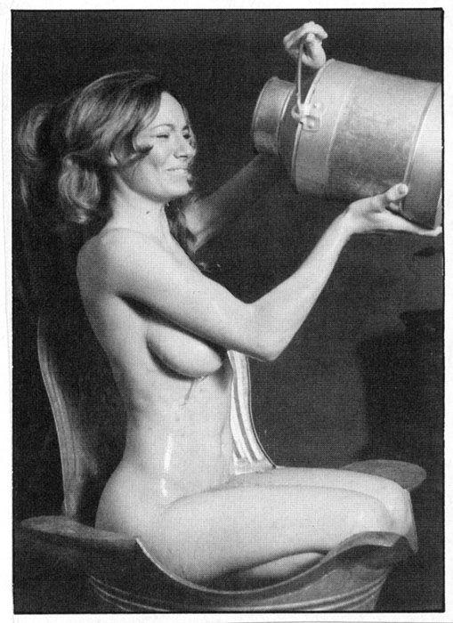 Patricia hodge nude
