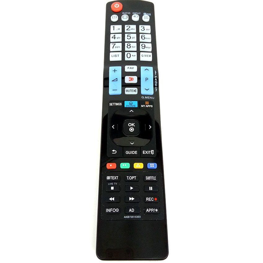 New Akb73615303 For Lg 3d Smart Remote Control Akb73615309 Akb73615302 Akb73615361 Akb73615362 3d Smart Tv Fernbedienung Price Remote Control Remote Smart Tv