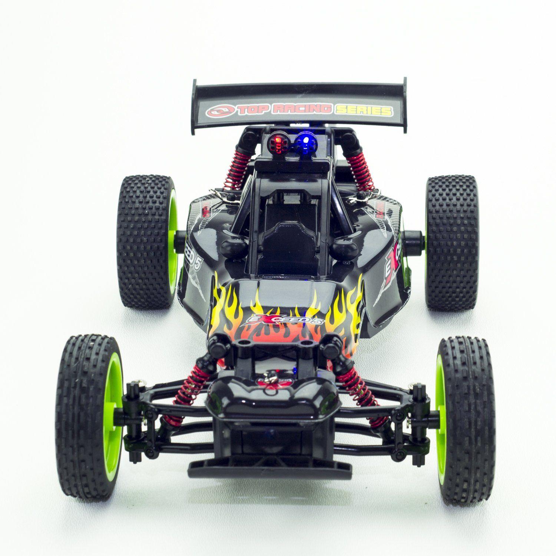 SAKIBO RC Cars for Kids off Road High Speed Racing Radio