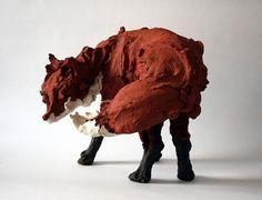 stephanie quayle sculptor - Google Search