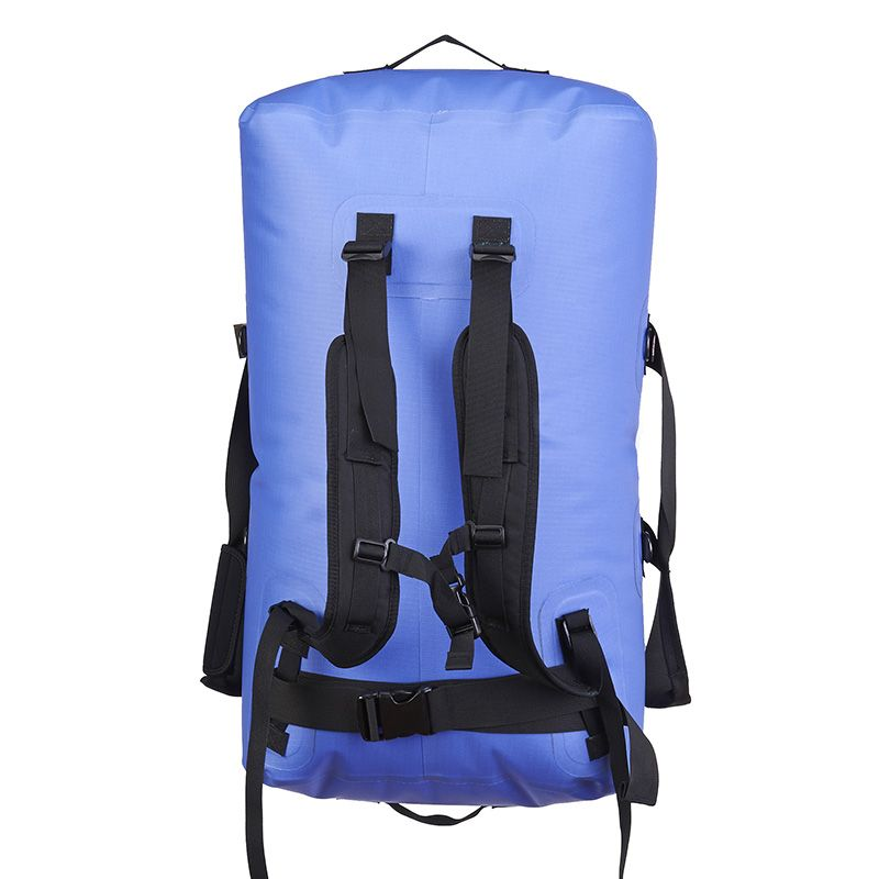 Drybags: Ultimate Ditch Bag