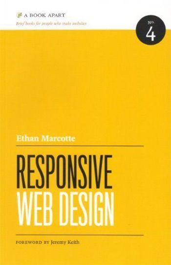 Responsive Web Design Book Web Design Books Web Design Responsive Web Design