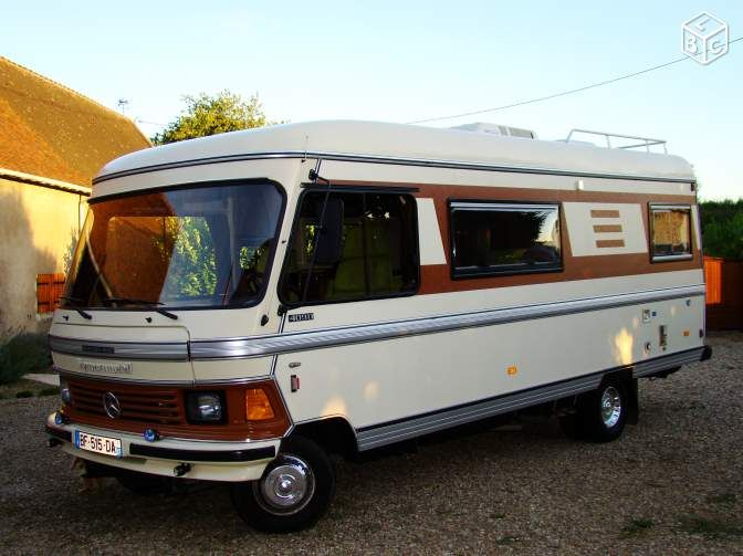 camping car hymermobil 660 mercedes mon cc pinterest. Black Bedroom Furniture Sets. Home Design Ideas