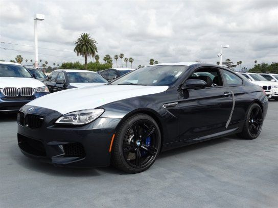Coupe 2017 Bmw M6 With 2 Door In Alhambra Ca 91801