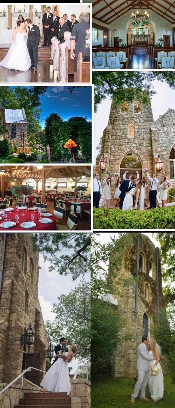 Wedding Chapel In San Antonio Venues All Inclusive Venue Hall