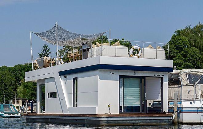 das h2loft in berlin bietet exklusive wasserlage und luxuri se ausstattung mit dachterrasse und. Black Bedroom Furniture Sets. Home Design Ideas