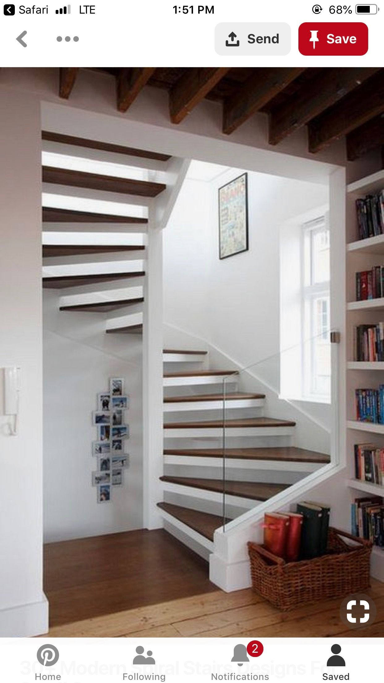 Loft bed railing ideas  Pin by Tatjiana Shone on Attic  Pinterest  Stairs Loft and Loft