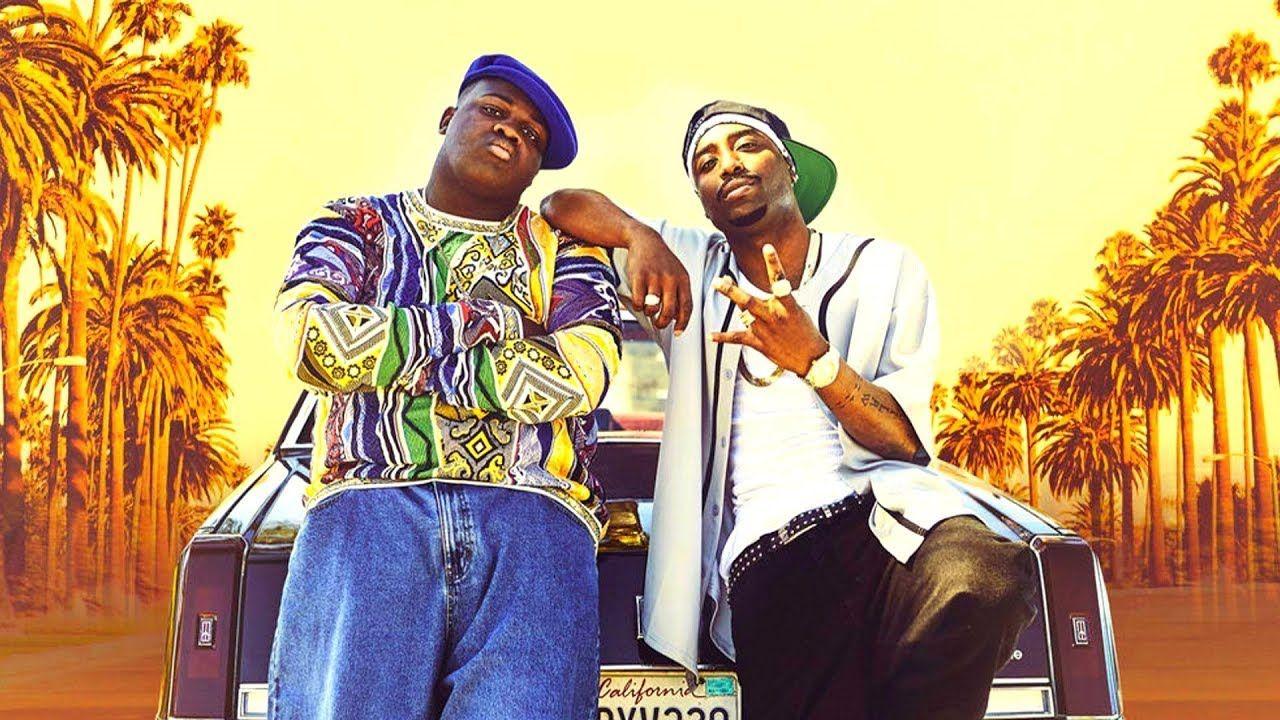 2pac 50 Cent Notorious B I G Taste Remix Ft Eazy E Snoop Dogg Tyga