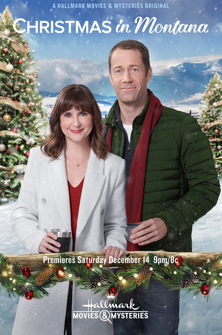 Its A Wonderful Movie Your Guide To Family And Christmas Movies On Tv Christmas In Montana In 2020 Hallmark Christmas Movies Christmas Movies On Tv Hallmark Movies