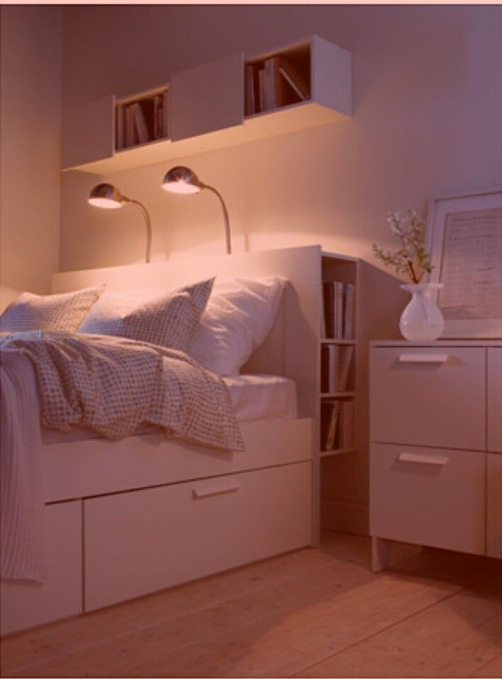 t te de lit ik a apartment bedroom pinterest lit chambre et lit ikea. Black Bedroom Furniture Sets. Home Design Ideas