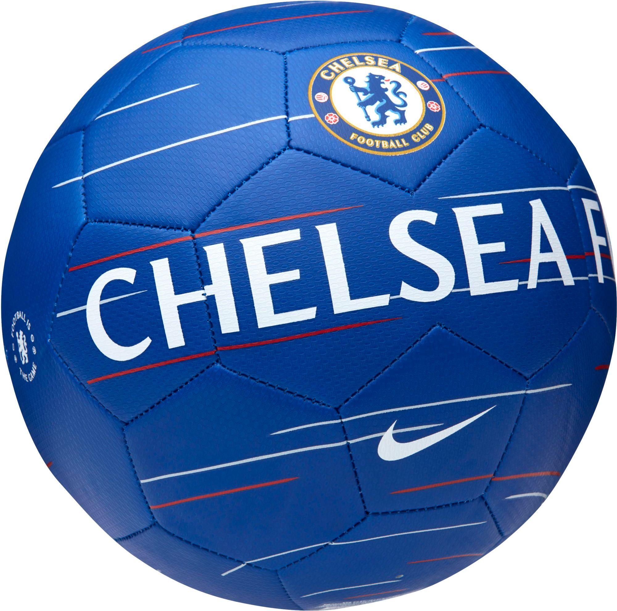 Nike Chelsea Supporters Prestige Soccer Ball in 2019  e8b93795cec4b