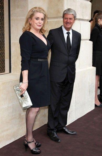 Arrivals for Louis Vuitton