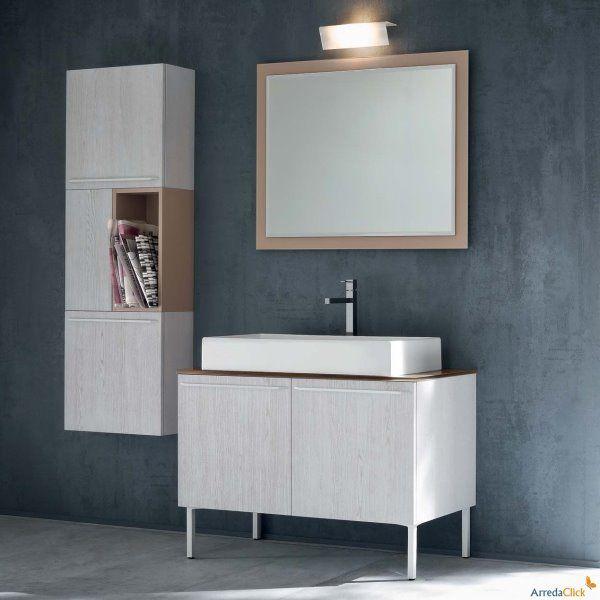 Mobili bagno moderni legno amazing mobili bagno moderni for Mobili legno moderni