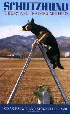 Training A German Shepherd A 3 Part Plan Dog Training Dog