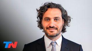 Santiago Cafiero (el Jefe de Gabinete de Alberto Fernández) adelantó que la promulgación de la Ley de Emergencia