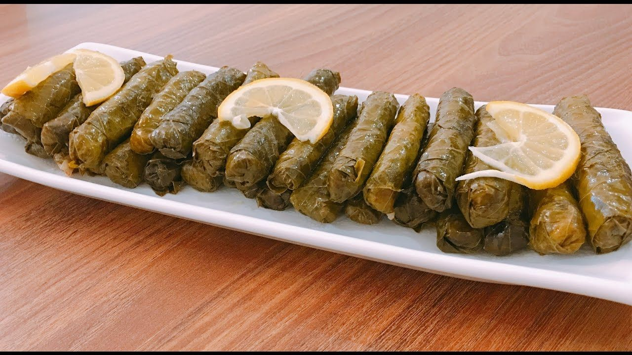 Pin On Lebanese Food And Others