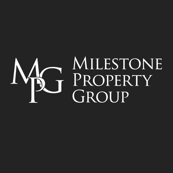 Logo for Milestone Property Group