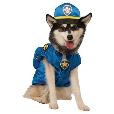 Chase Pet Costume