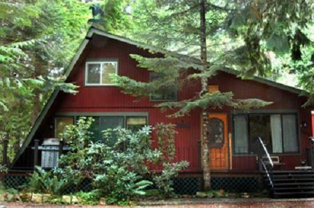 Three Bears Lodge Cabins At Mt Rainier Pet Friendly Ashford Washington Petfriendlyhotels