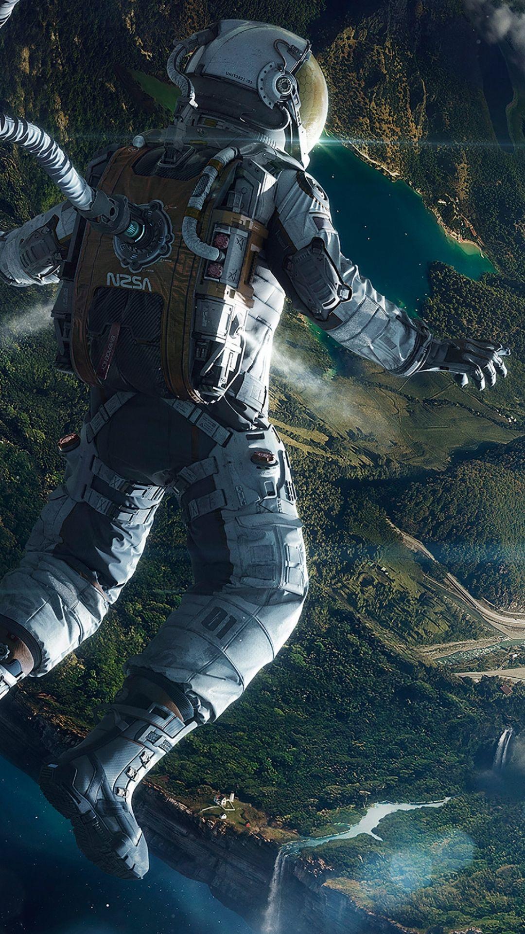 cool iphone science fiction hd fond d'écran 213