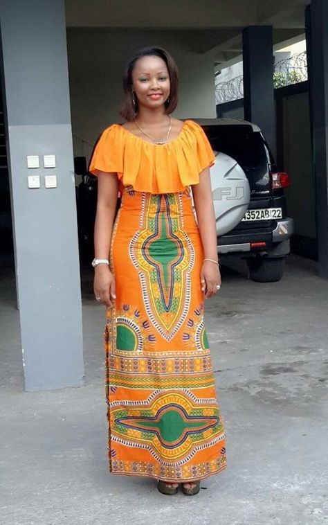 The Beauty of Using Aso Oke For Your Special Events | African print fashion dresses, Latest ...