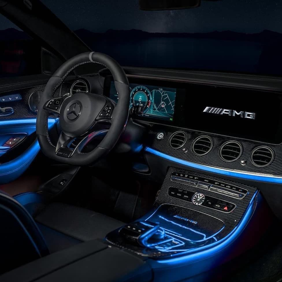 Benz Interior Tag Someone Mercedesbenz