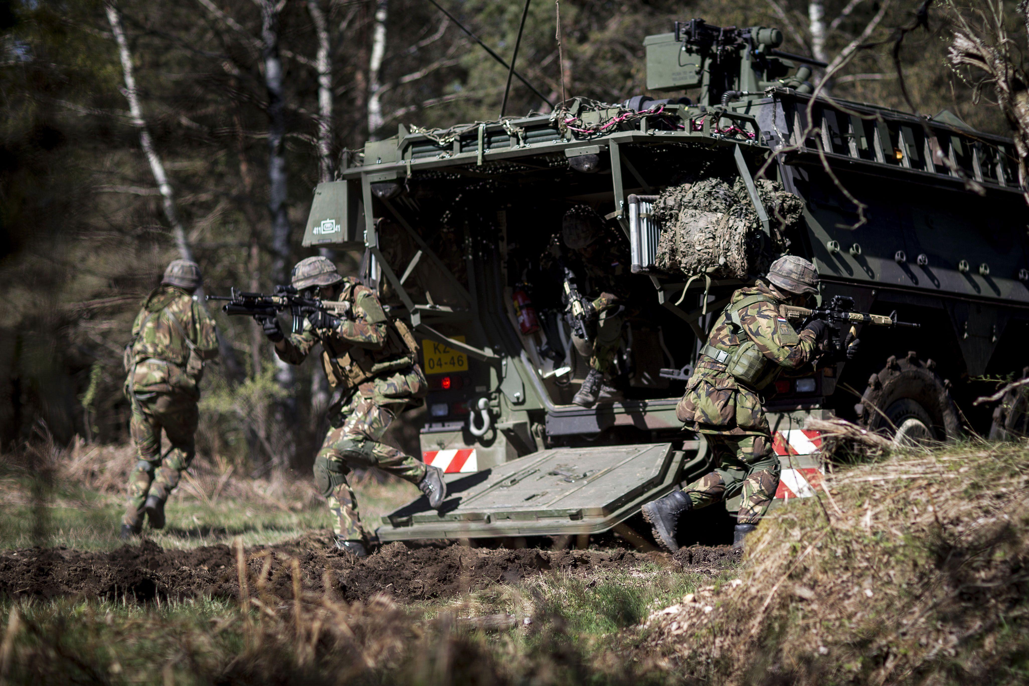 General AFV Thread - Page 126 - Mechanized Warfare