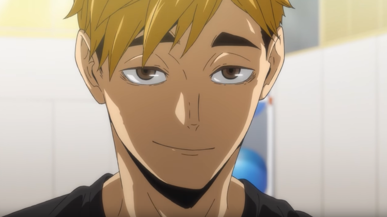 Haikyu!! Season 4 To The Top Anime's New Preview Video