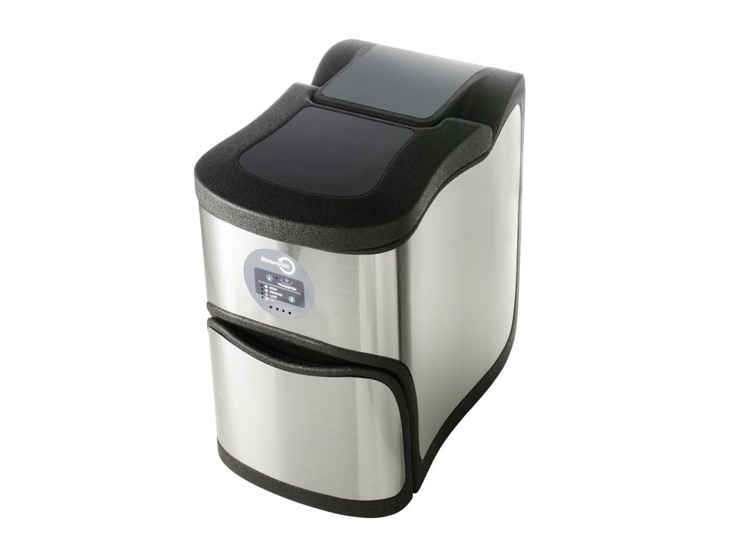 Kitchen Composter Turn Ss Into