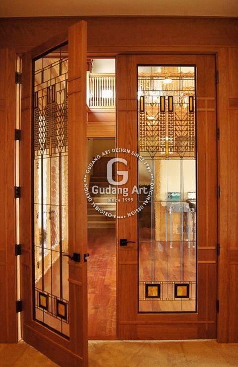 +35 Desain Model pintu klasik, antik & unik √ Pintu Kaca ...