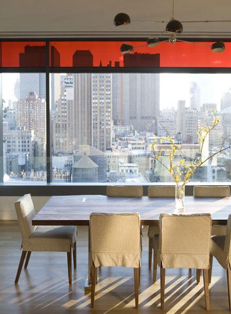 Moderno piso en el Soho Neoyorkino - Deco & Living