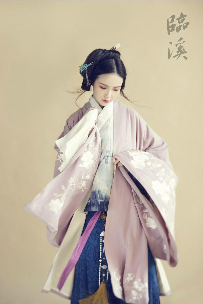 9051499af Mujer en kimono