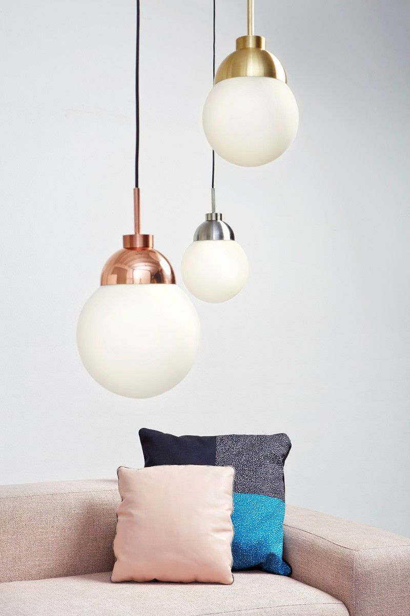 Homedesignideas Eu: 2015 Collection By POSITION Collective. Lighting Is An