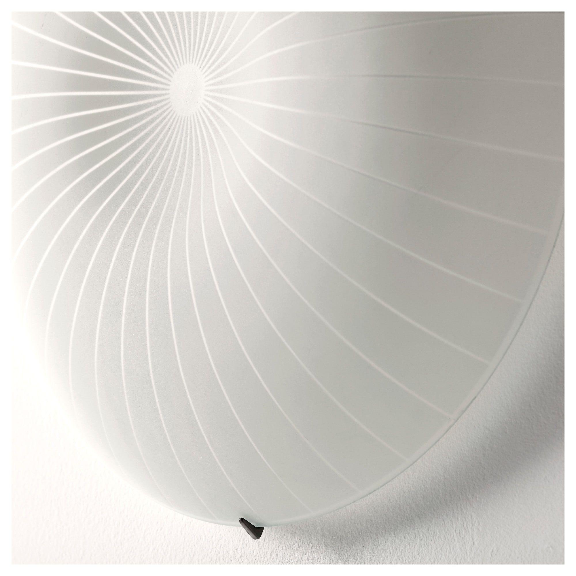 Ikea Calypso Ceiling Lamp White In 2019