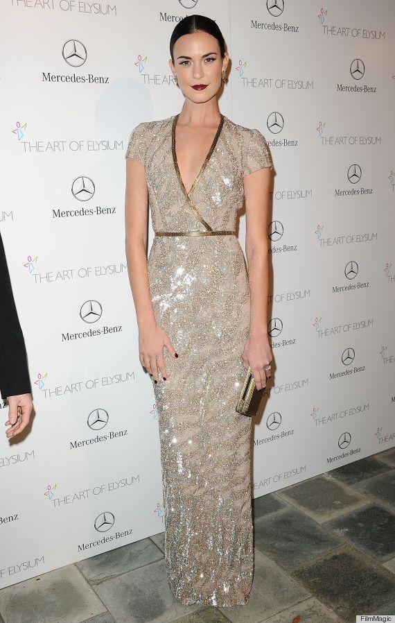 odette | Nice dresses, Best celebrity dresses, Gorgeous ...