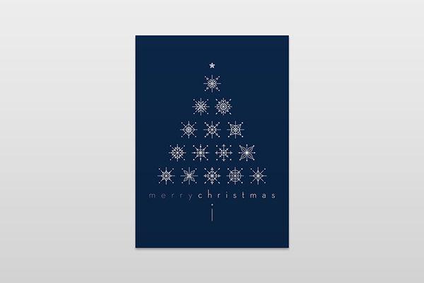 Merry chri. on Behance
